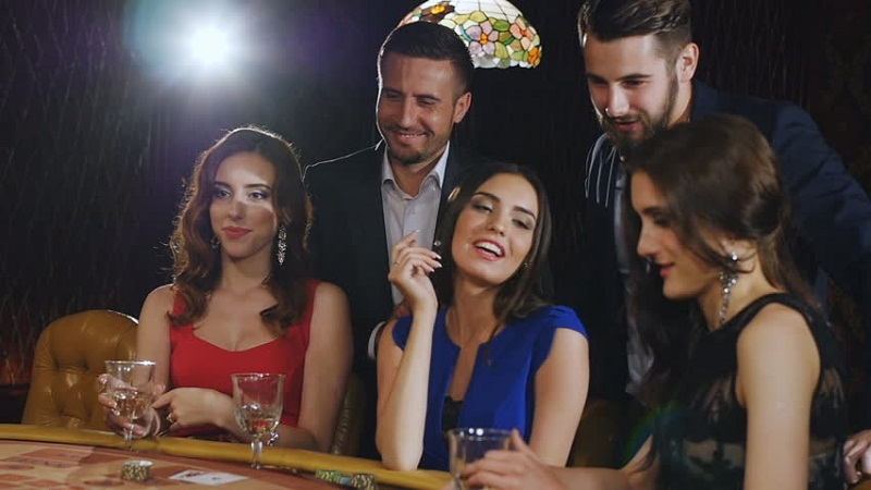 Beginner Blackjack Tips