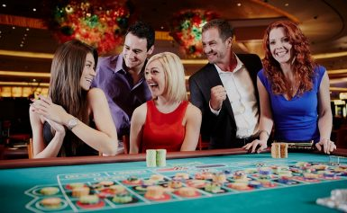 Which are the Rules of the e-casino?