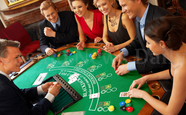 How you can Play Blackjack