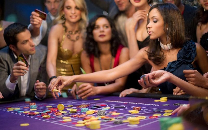 How Player May Win Money Playing Blackjack