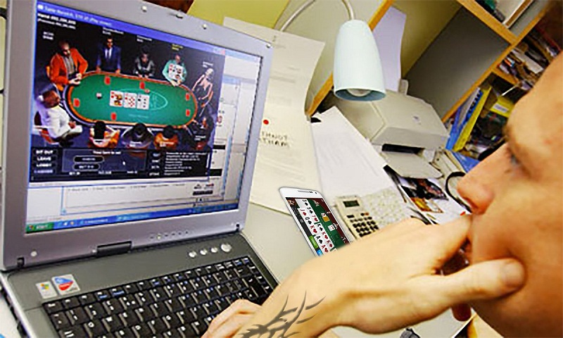Fold The Right Path to Winning Internet Poker