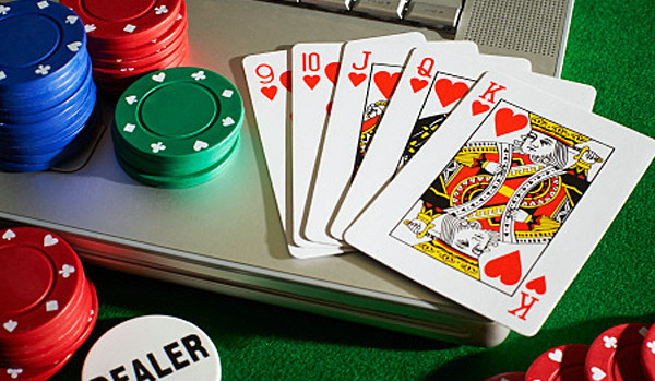 Follow These 4 Steps Before Gambling On Online Casinos!