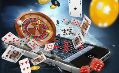 What to Expect from a Great Online Casino