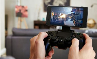 Shift to the Most Convenient Option – Mobile Gaming