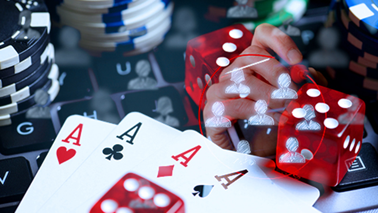 The Online Casinos Cheat: Understanding Truth V/s. Facts!