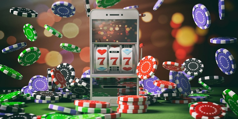 Download top Android casinos over the smartphone to enjoy playing games