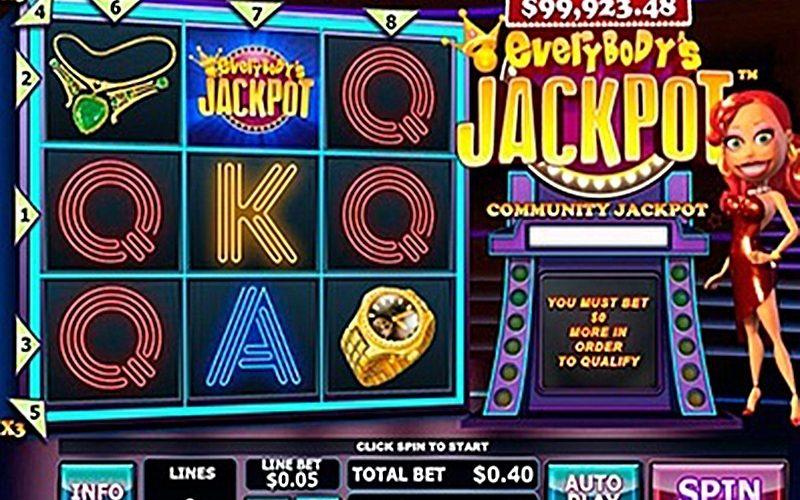 Tips to Play Jackpot Slots