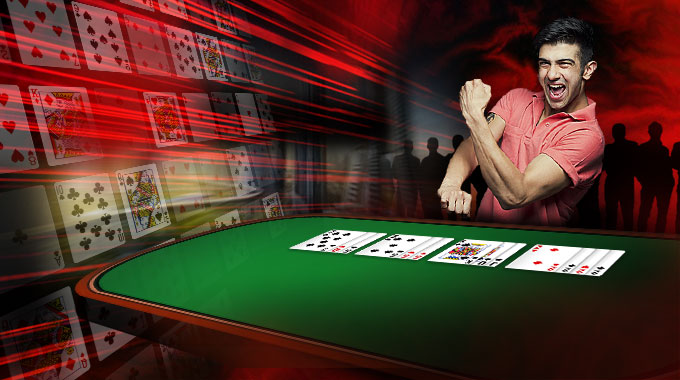 How Rummy Winners are Different from Rummy Losers?
