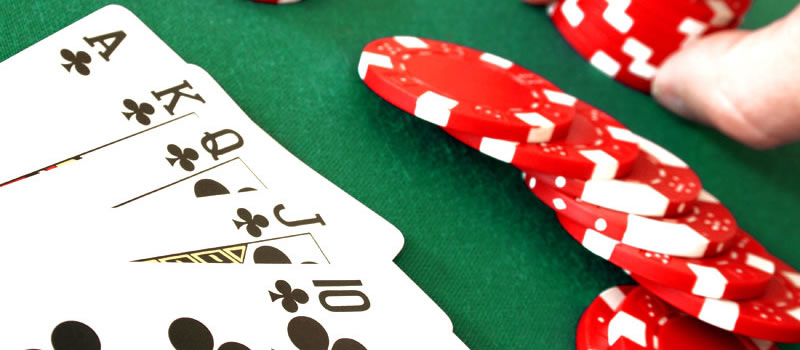 4 Types of Poker Hands Every Newbie at Poker Should Learn About