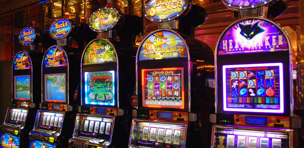 Rising Popularity of Video Slots