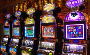 Rising Popularity of Video Slots