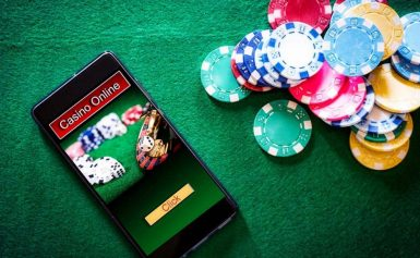 5 Benefits of Playing Casino Games Online