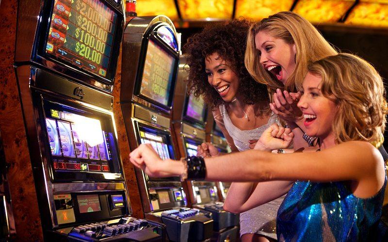 Casino Games Are Ultimate Fun
