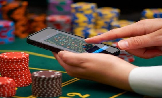 What Exactly Are Internet Casinos?