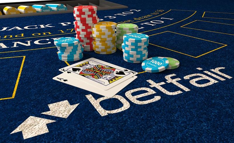 Blackjack Betting Strategies – Blackjack Betting Odds Tips