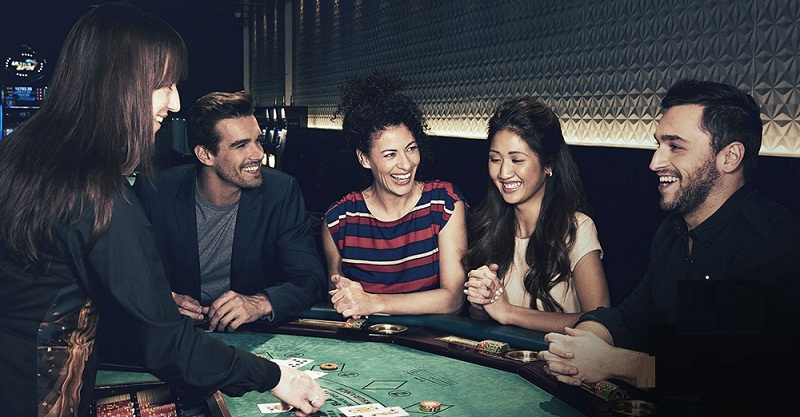 Casino Blackjack – How you can Play Online?