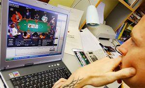 Fold The Right Path to Winning Internet Poker