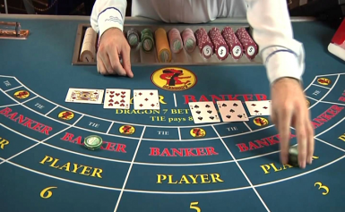 Valuable Tips to Win in the Game of Baccarat
