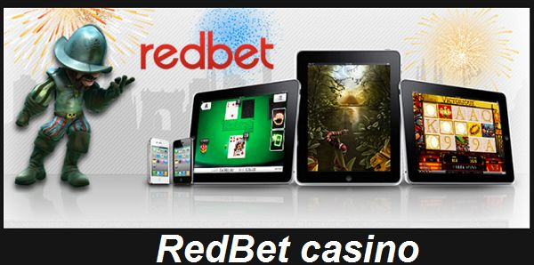 Obtain the safest gambling on the redbet casino source