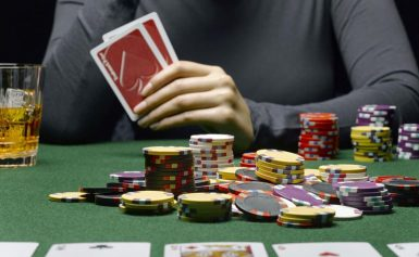 Online and In-House Poker Table Etiquettes