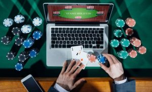 6 Advantages of Online Casinos
