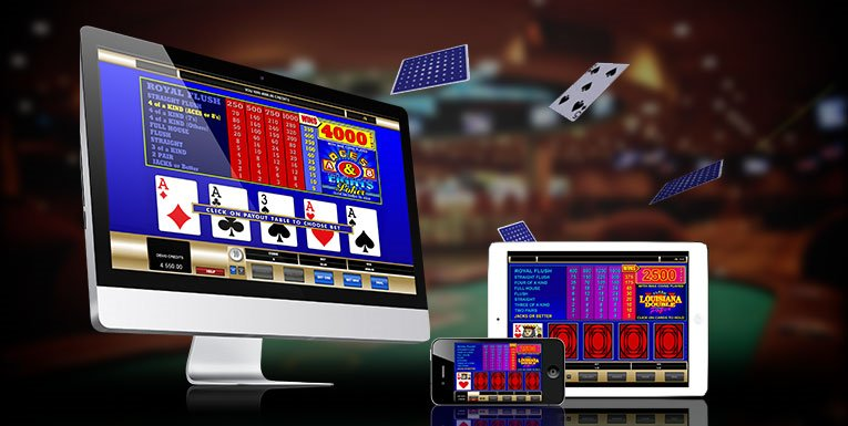 Best Tips for Online Poker