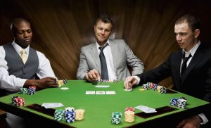 The Many Benefits of Playing Poker on Poker1001