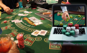What are the Advantages of playing Casino Games Online?