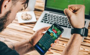 Why Does The Smartphone Generation Prefer Online Football Betting?