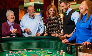 Playing at a Casino for the First Time: Maximizing your Experience