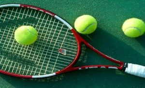 Tennis and More in betting Now