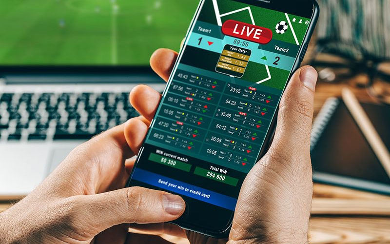 What to Look for When Choosing a Football Betting Website