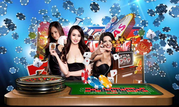 How Do You Benefit From Online Casino Gifts and Bonuses