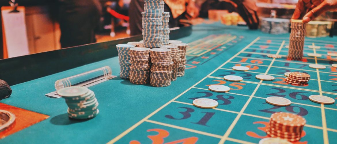 Six Tips to Gamble Responsibly Online