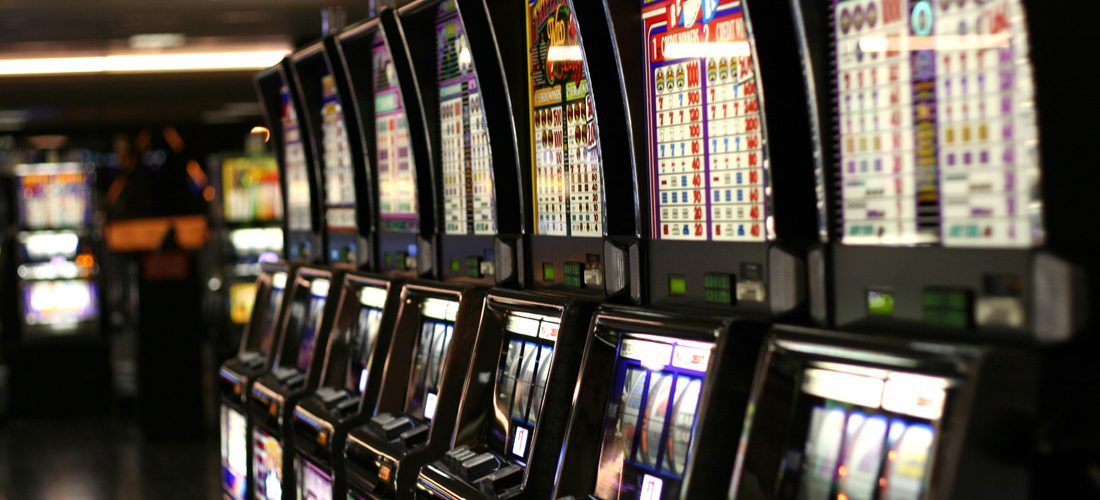 Slot Machine Game Winning Tips – Improve Your Odds