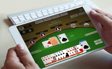 Common Online Rummy Terms Using Their Meanings