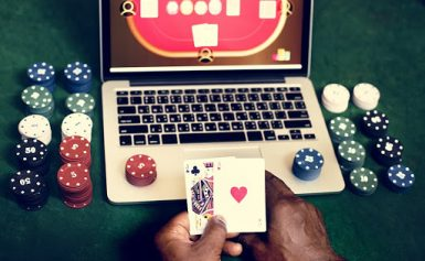 Gambling Online Risks – Kicking The Ifs And Buts?