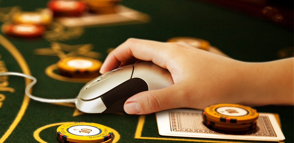 Internet Casinos – Get The Bonus and It!