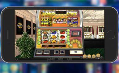 Jackpot 6000 Slots: Winning Is Just Easy