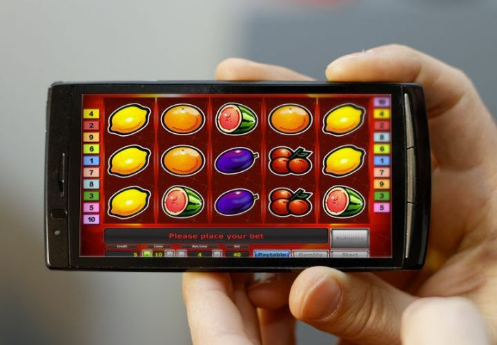 Popular Mobile Slots