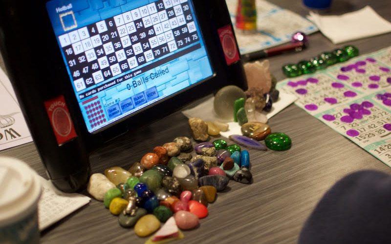 How You Can Play Bingo