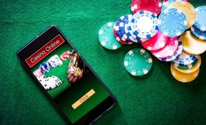 How You Can Play Internet Casino Baccarat
