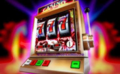 Play Online Slots — Selecting A Machine & Winning
