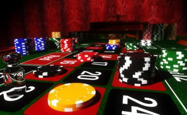 Do You Know The Most Widely Used Casino Games?