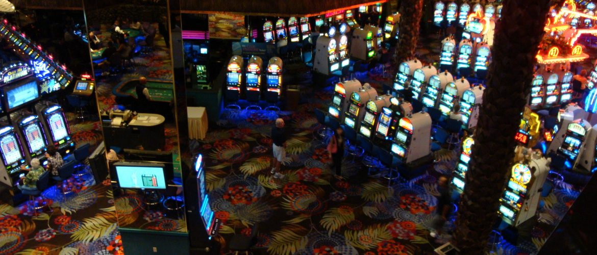 All Things You Need To Know About Gamstop Casinos
