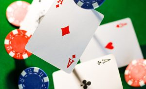 Features of a Trusted QQ Gambling site