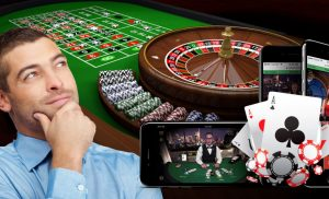 How you can Take full advantage of Your Web Gambling Experience