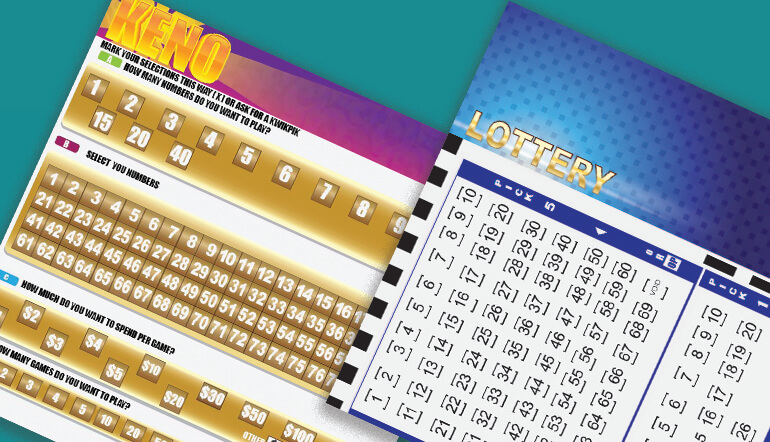 How you can Win Keno Using Tools and Programs
