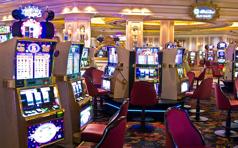 Is There Any Such Option To Play Slot Online Terpercaya?