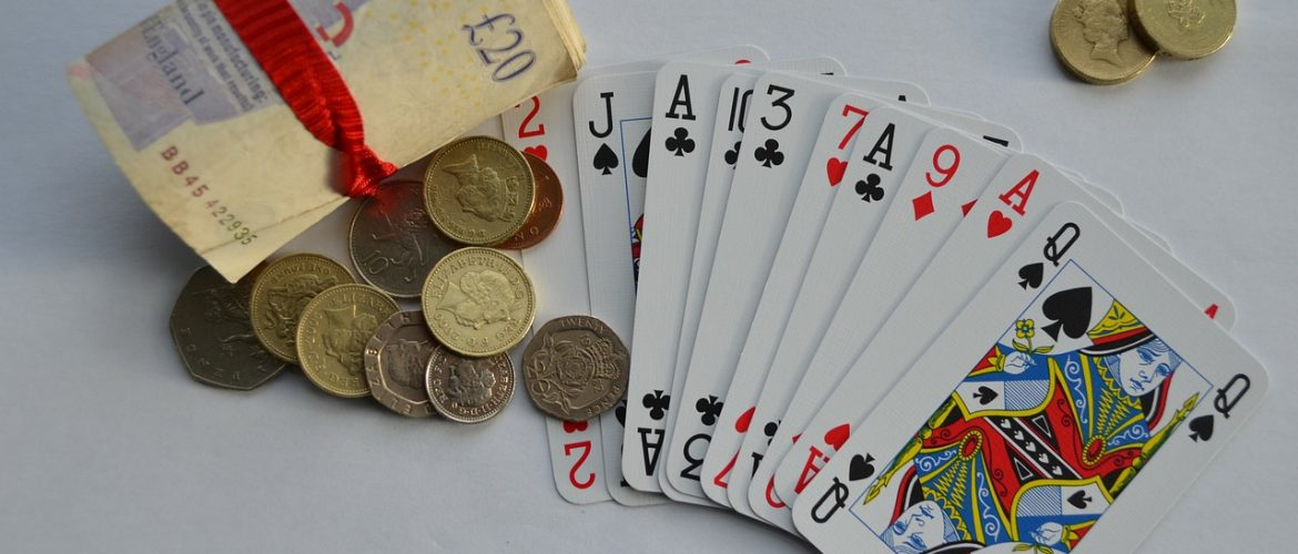 Top reasons why you shouldn't play poker